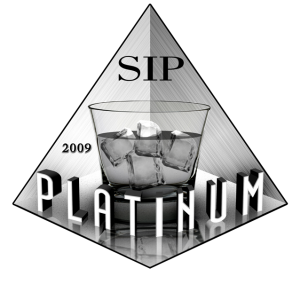 SIP Award Platinum