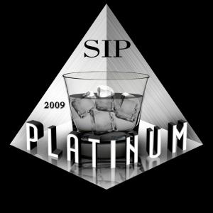 SIP Award Platinum