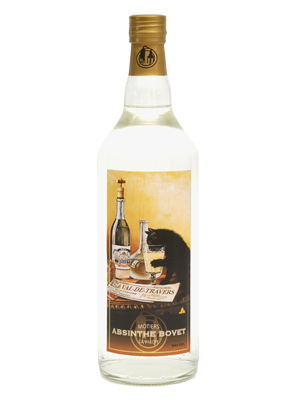 Absinthe Le Chat